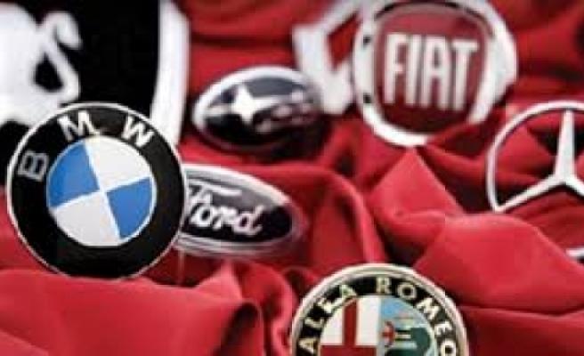 Avrupa otomobil pazarı yılın ilk 6 ayında daraldı