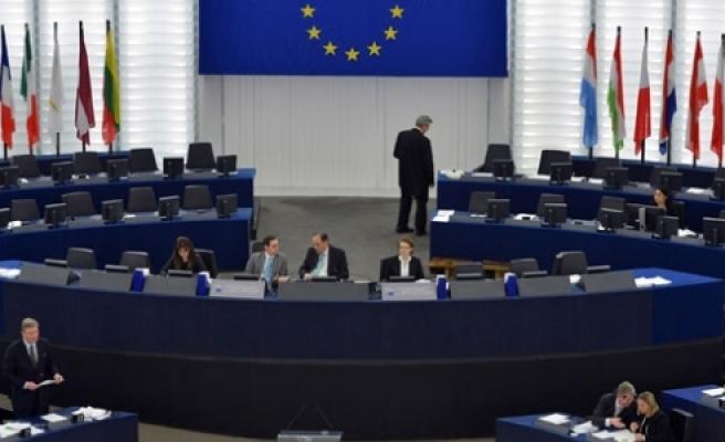 Avrupa Parlamentosunun Türkiye Raporu