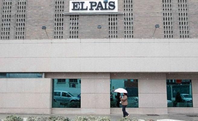 Avrupa bu ülkesinde 2 medya grubunun binaları boşaltıldı