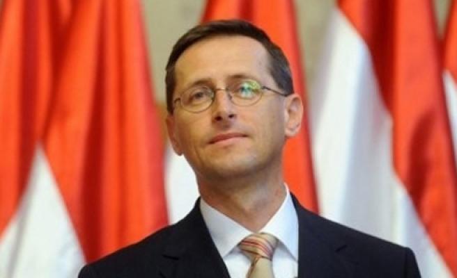 ''Bakan Varga: AB'nin, Türkiye'ye daha çok ihtiyacı var''