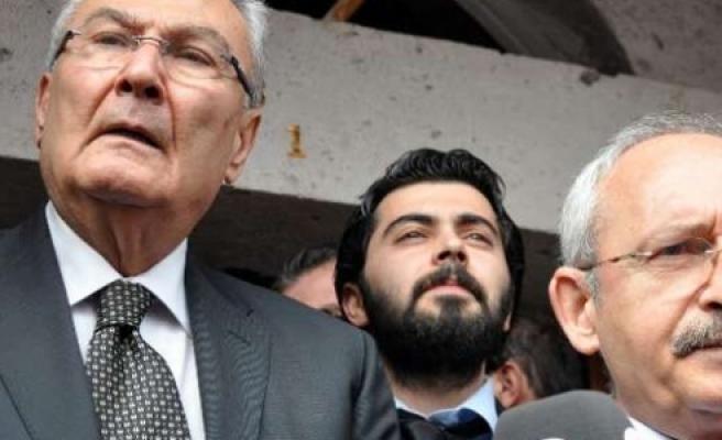 ''CHP'de kritik görüşme başladı''