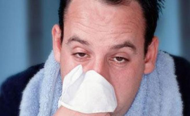 Diyabet hastalarına 'grip' uyarısı