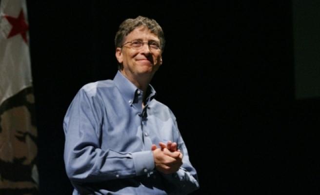 ''Dünyanın en zengini değişti''