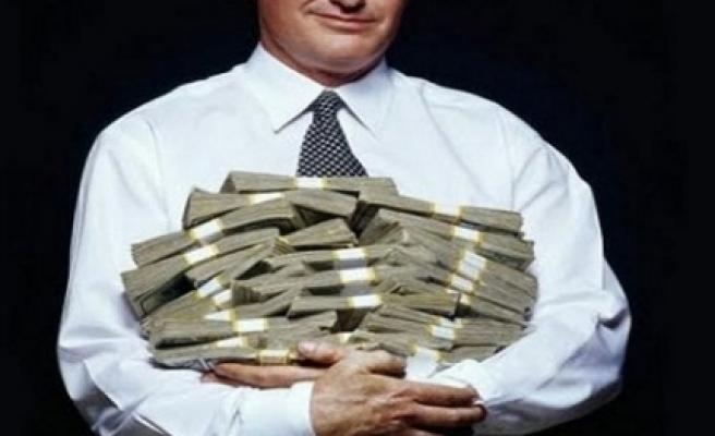 ''Dünyanın en zenginleri açıklandı''