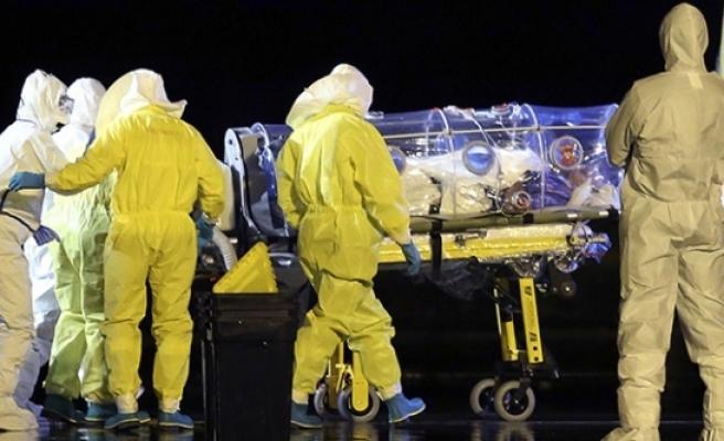 Ebola haberi yapan radyonun yayınları durdu