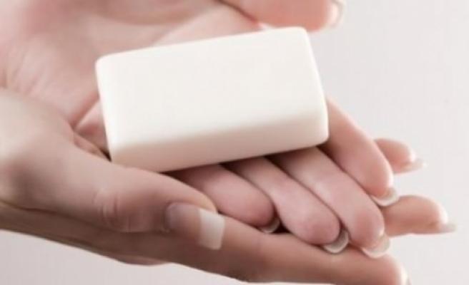Elinizin altındaki 'bakteri yuvası'