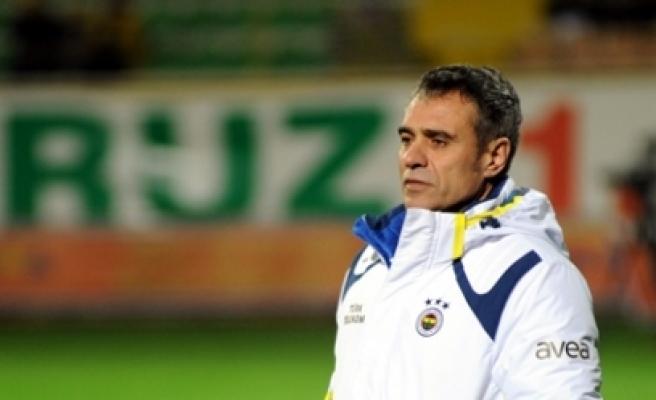 ''Ersun Yanal: Galatasaray'ın nefesi yetmez''