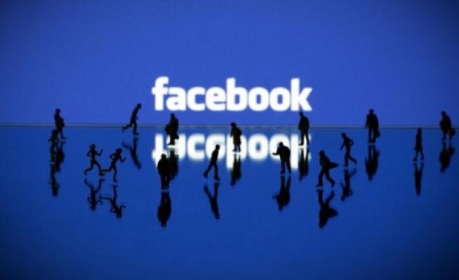 Facebook sayfasına erişim engeli!