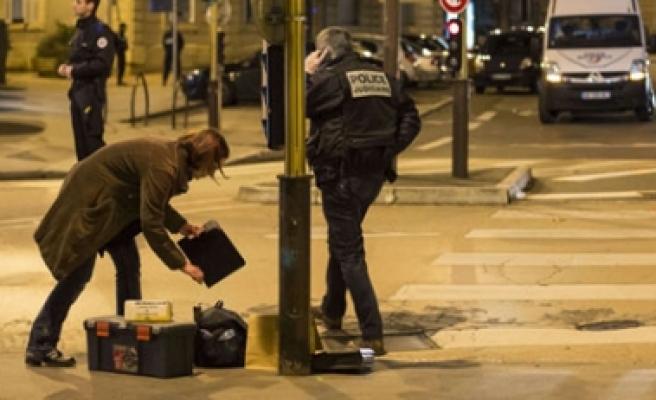 Fransa'da paniğe neden olan saldırılar terör eylemi değil