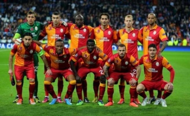 Galatasaray, Avrupa'nın en iyi 20'sinde