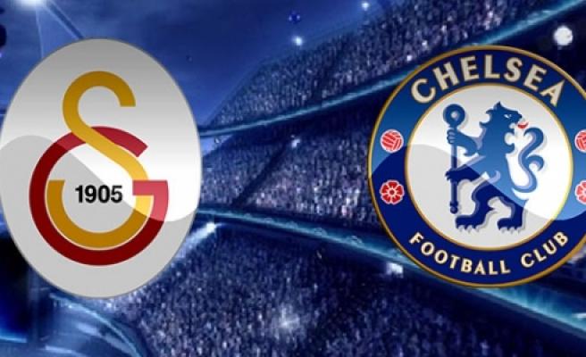 ''Galatasaray'dan Chelsea yalanlaması''