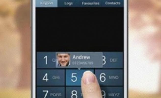 "''Galaxy S5 ""uzaklaşıyor!"""