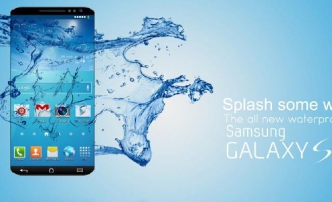 ''Galaxy S5'in çıkış tarihi belli oldu