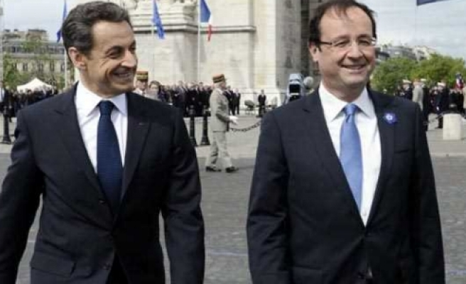 ''Hollande, Türkiye'ye Sarkozy'den daha ılımlı''