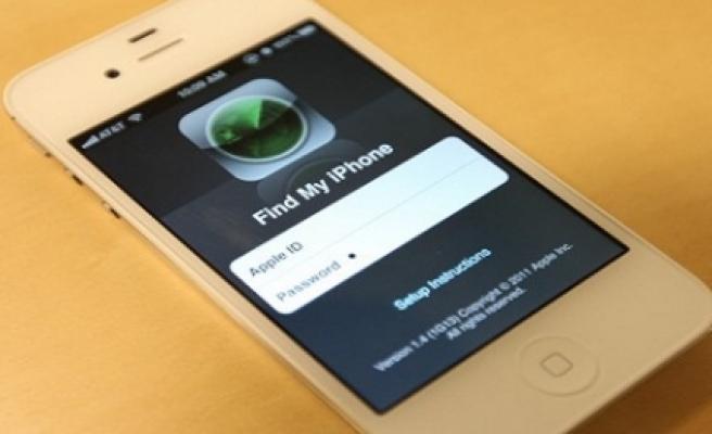 ''iPhone'da önemli güvenlik açığı!''