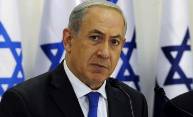 İsrail'de şok hükümet krizi!