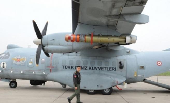 """""""İşte Türkiye'nin denizdeki yeni gözü!"""""""