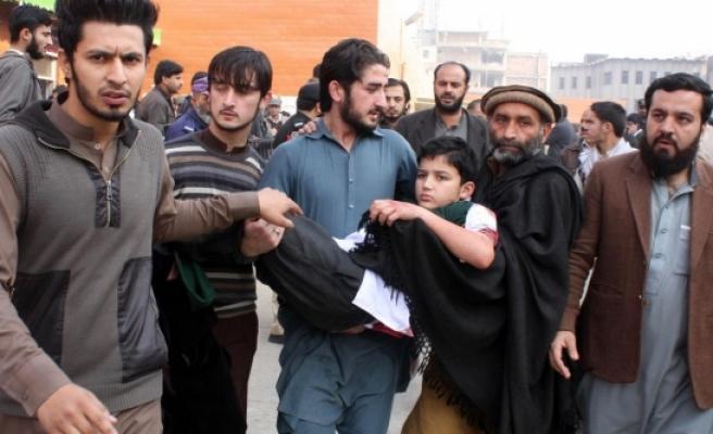 Kanlı Baskında 132 öğrenci, 9 öğretmen hayatını kaybetti