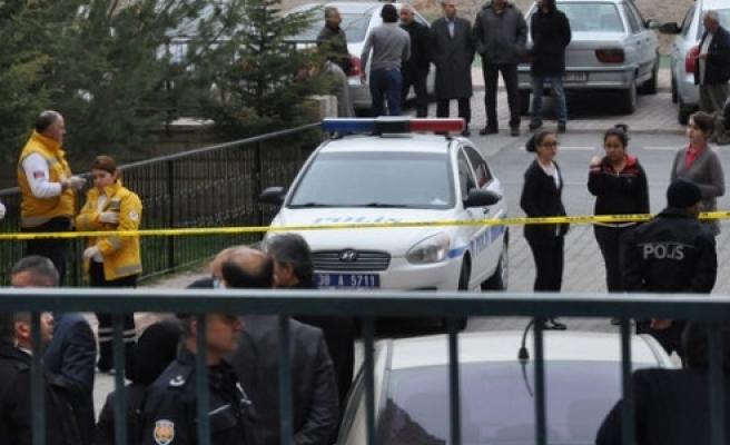 """""""Kayseri'de baba dehşeti: 6 ölü!"""""""
