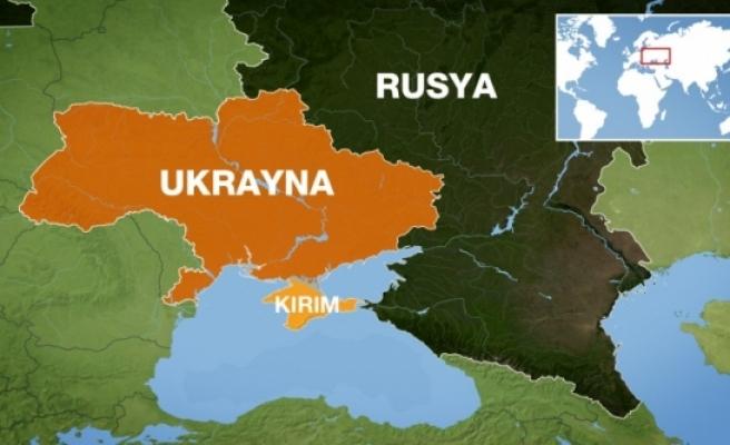Kırım ve Ukrayna, Rusya'ya pahalıya maloldu