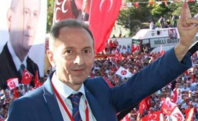''MHP seçim bürosu açılışındaki silahlı saldırı''