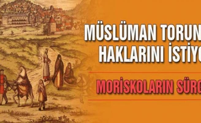 'Müslüman Torunları Haklarını İstiyor''
