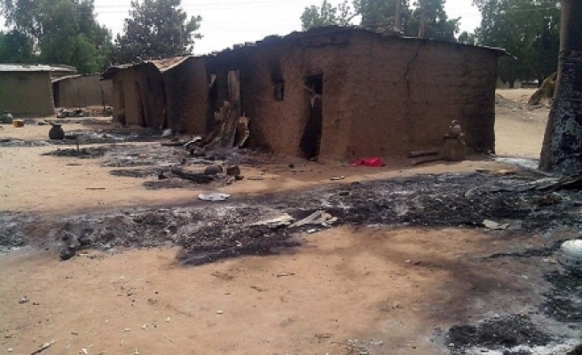 ''Nijerya'daki saldırılarda ölenlerin sayısı 140'a çıktı''