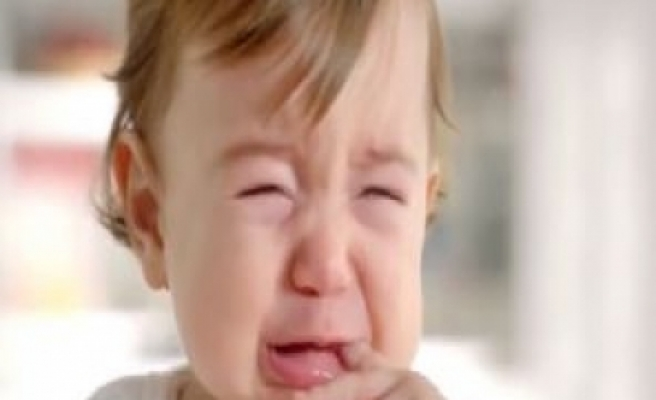 ''O bebek için 25 kanala ceza''