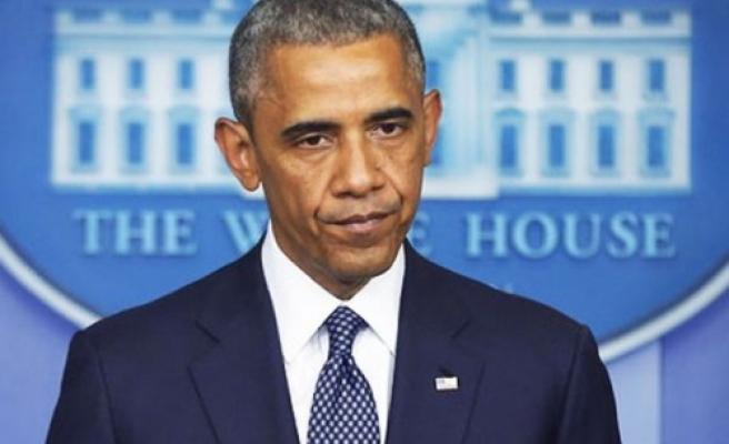 Obama'ya 'tropikal maymun' benzetmesi