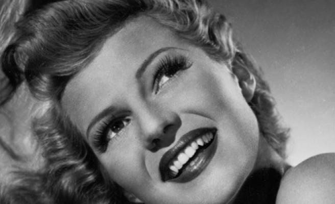 ''Oscar ödüllü oyuncu Joan Fontaine öldü''