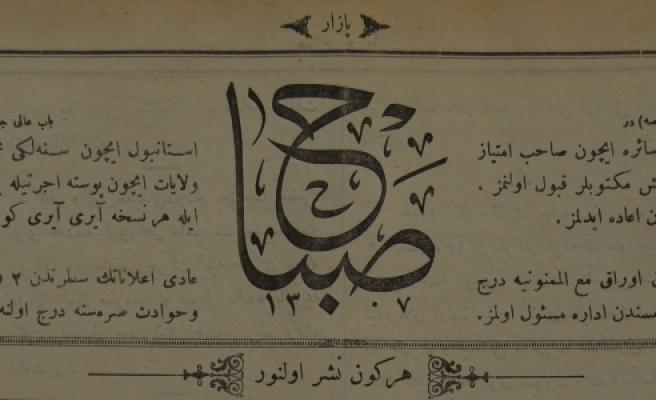 '' Osmanlı Döneminde Öldürülen Leopar da haber olmuştu''