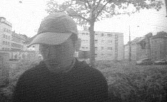 ''Polis, Viyana'da hırsız peşinde''