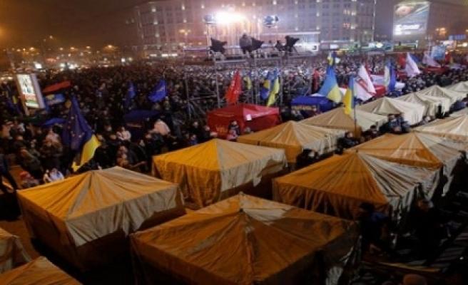 ''Protesto Kenti: Kiev''