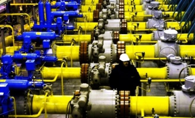 ''Rusya-Ukrayna doğalgaz savaşı başlıyor''