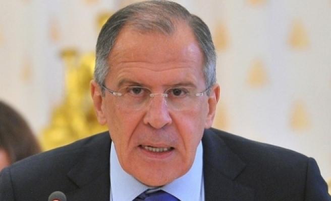''Rusya'dan korkutan Ukrayna açıklaması''