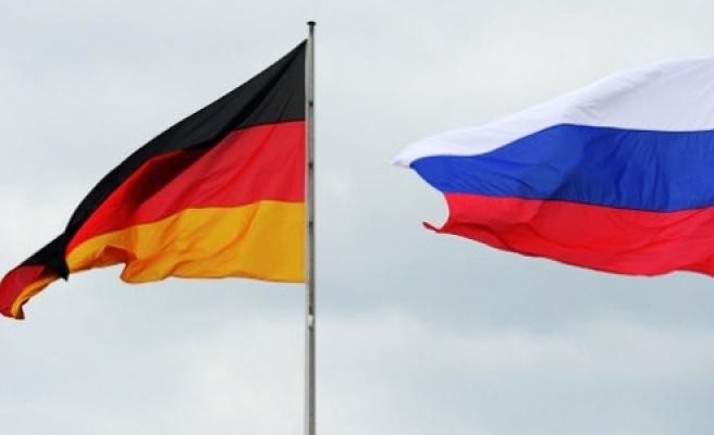 ''Rusya'ya yaptırım Almanya'yı etkileyebilir''
