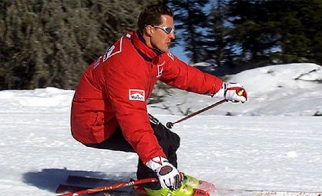 ''Schumacher'in Sağlık Durumu Hakkında Açıklama Geldi''