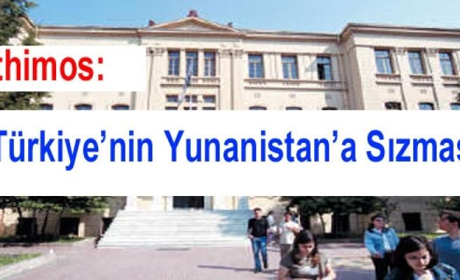 ''Selanik Aristoteles Üniversitesinde İslam Kürsüsü kurulmasına karar verildi''
