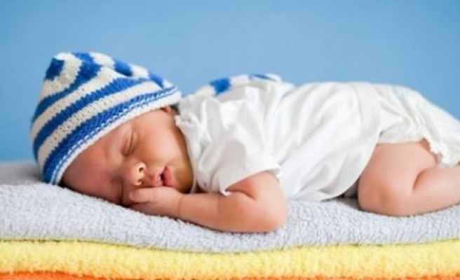 Uyumakta zorluk çeken çocuklar için 10 altın öneri