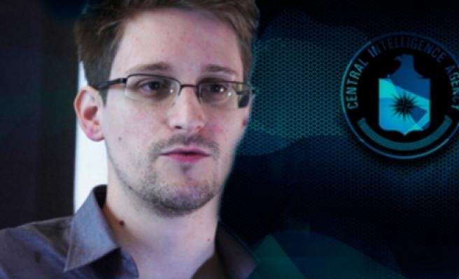 Edward Snowden'dangazeteciler ve aktivistler için özel uygulama