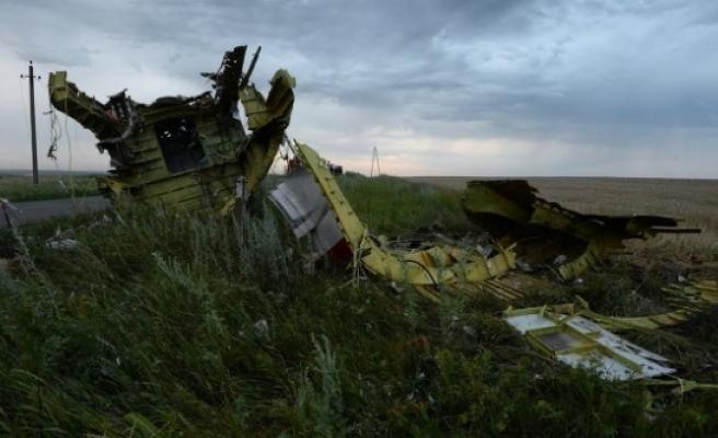 Uçak kazasından kurtulan küçük kız, yürüyerek yardım çağırmaya gitti