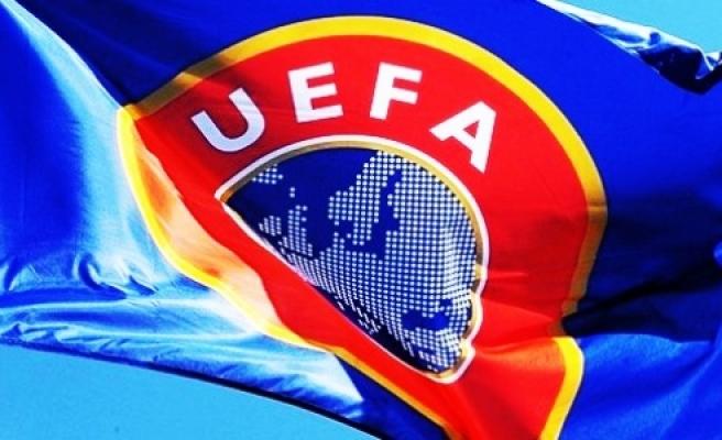 ''UEFA'dan flaş karar! Aynı Grup Engeli''