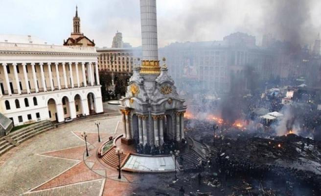 ''Ukrayna'da kim, ne istiyor?''