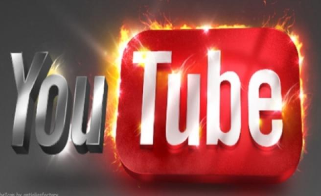 ''YouTube videoda çığır açıyor''