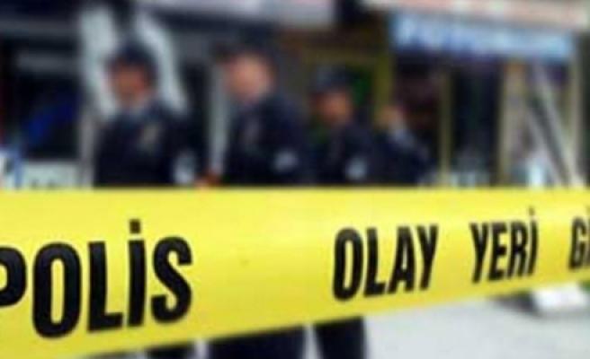 ''Yozgat'ta şüpheli ölüm''