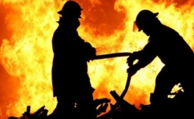 Viyana'da çıkan yangında 1 kişi hayatını kaybetti
