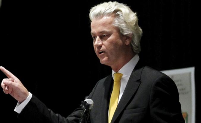 Hollanda'da İslam karşıtı propaganda filmine savcılıktan onay