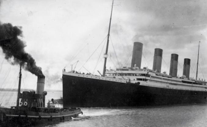 Titanic'in batmasıyla ilgili yeni iddia