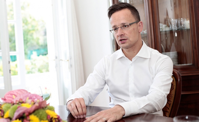 Macaristan'dan Avusturya'ya Tepki
