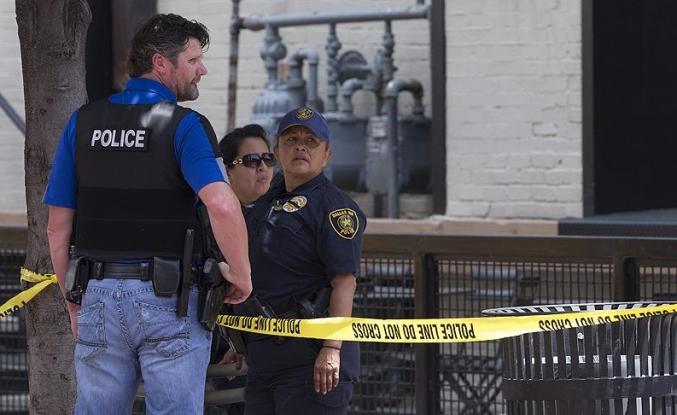 ABD'de mültecilere bıçaklı saldırı: 9 yaralı